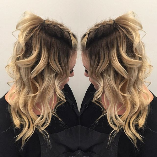 Long Hairstyles and Haircuts for Long Hair in 2020 \u2014 The
