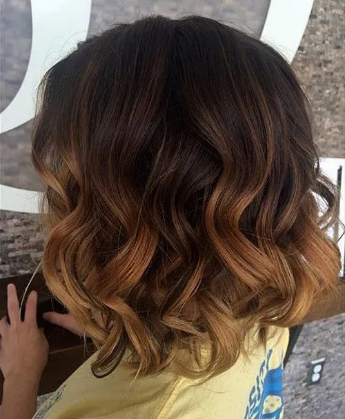 Balayage Hair Ideas For 2019 The Right Hairstyles