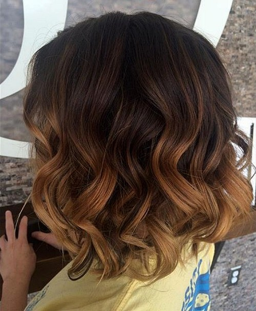 Hair Highlights Short 151859 Hairstyles And For 46 Look Balayage
