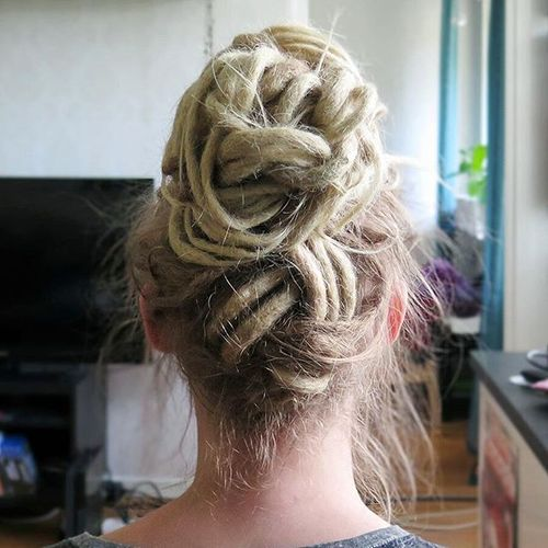 daring and creative hairstyles