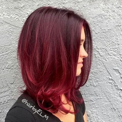 inspiration couleur cheveux