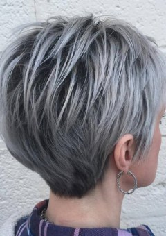 Short Hairstyles And Haircuts For Short Hair In 2018