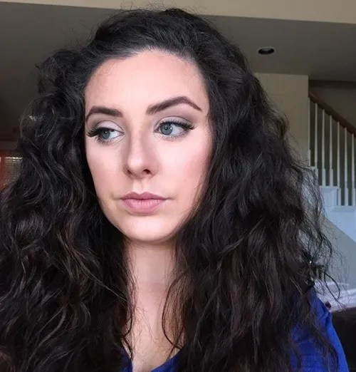 Cool 20 Cute And Comfy Taming The Frizz Hairstyles Hairstyle Inspiration Daily Dogsangcom