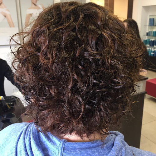 Loose Spiral Curls On Short Hair Up To 64 Off Free Shipping