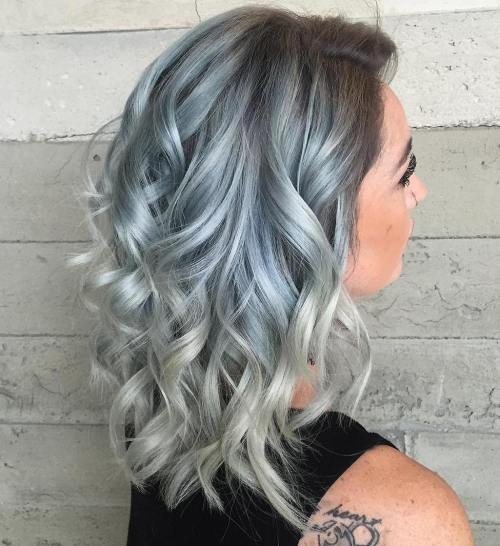 Pastel Hair Guide: 40 Shades Of Pastel Hair Color
