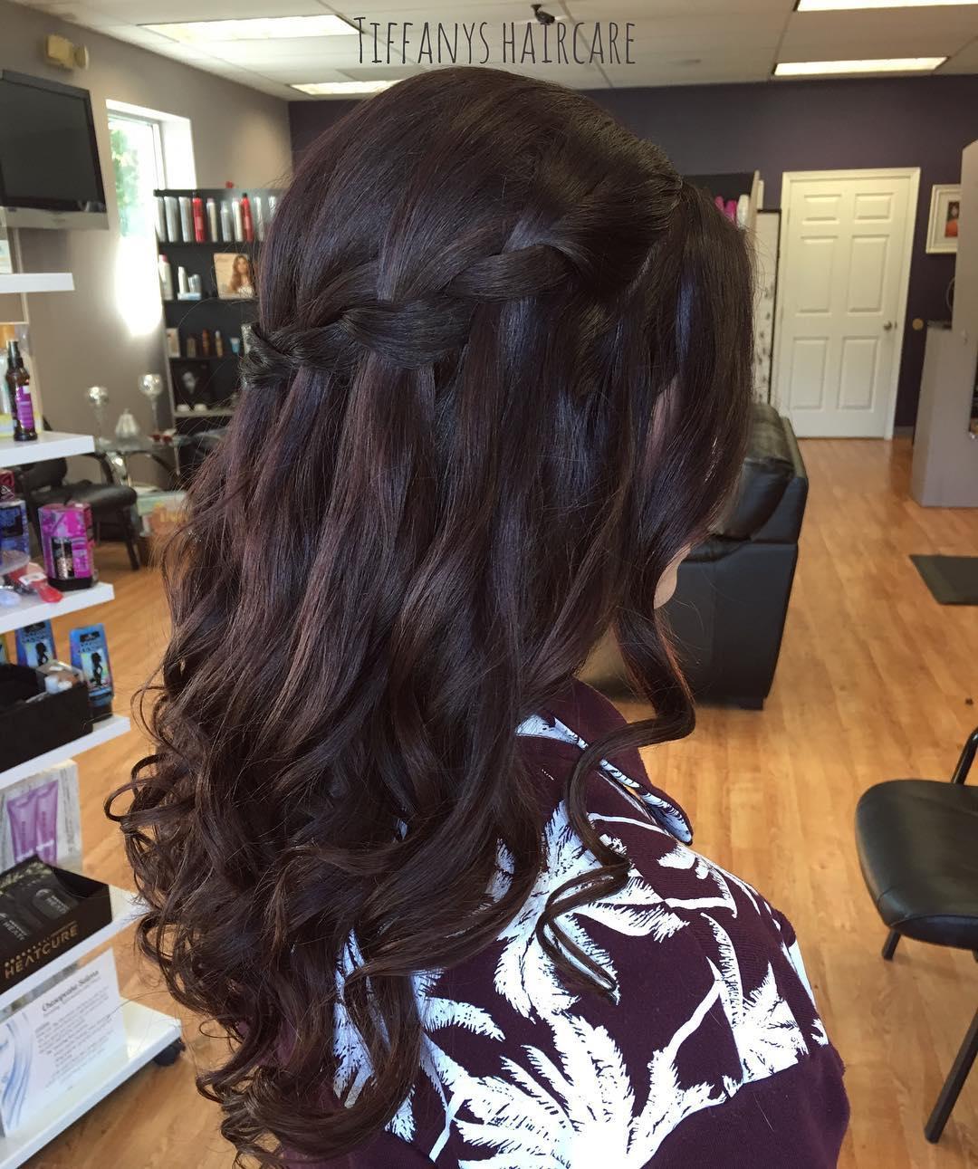 40 Gorgeous Brunette Hairstyles Brunette Hair Color Ideas