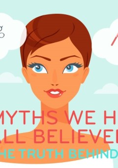 Hair Care Myths and Truth