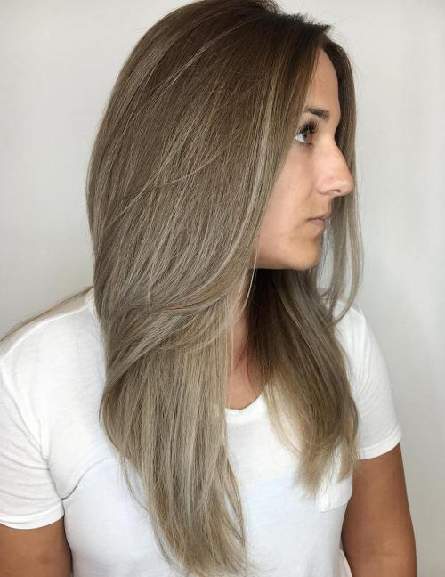 40 Ash Blonde Hair Looks You\u2019ll Swoon Over