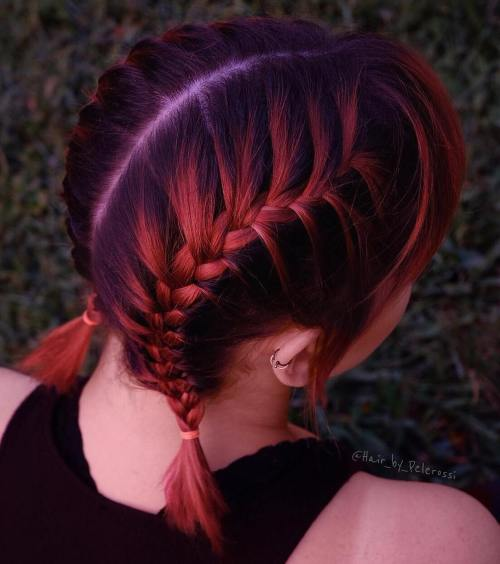 40 Best Sporty Hairstyles For Workout The Right Hairstyles