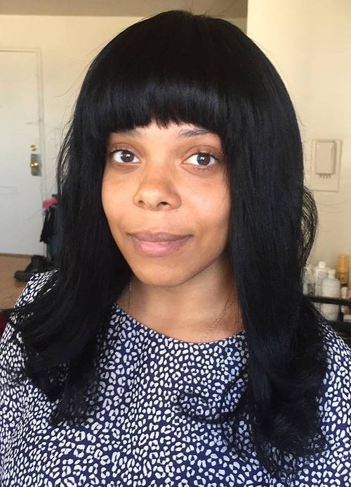 Sew Hot 20 Gorgeous Sew In Hairstyles