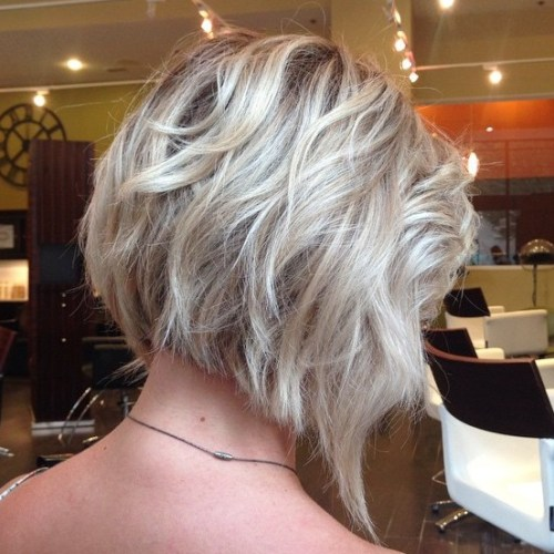 20 edgy ways to jazz up your short hair with highlights short blonde hairstyle pmusecretfo Image collections