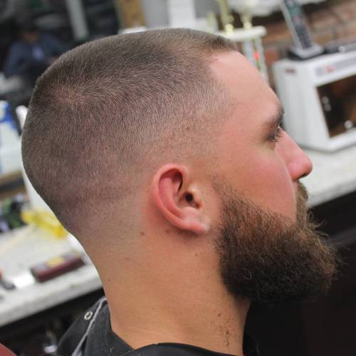 Awe Inspiring 20 Variations Of Buzz Cuts With Different Lengths And Details Short Hairstyles For Black Women Fulllsitofus