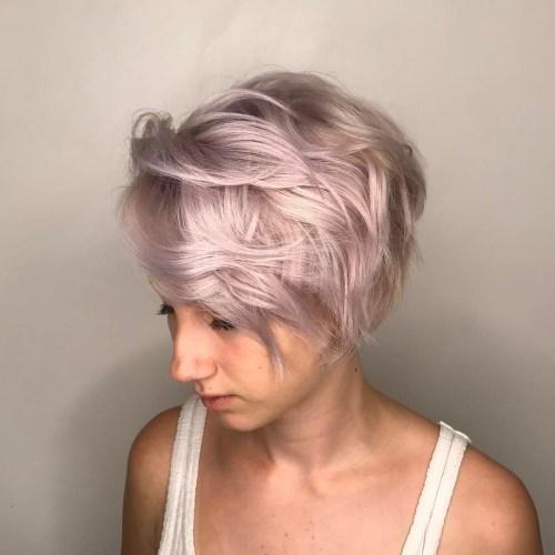 Pastel Pink Pixie Bob