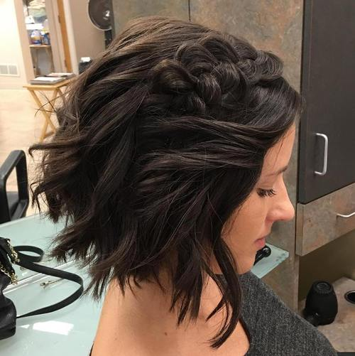 braids short hair 20 newest