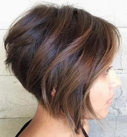 Miraculous 20 Wonderful Wedge Haircuts Short Hairstyles For Black Women Fulllsitofus