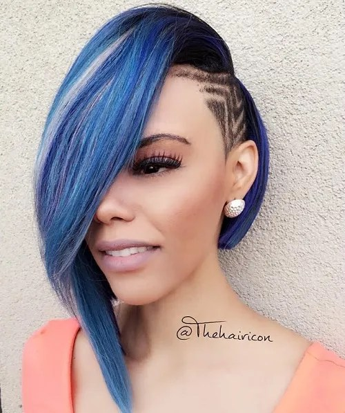 20 Short Weave Hairstyles You Can Easily Copy - BLESSING ...