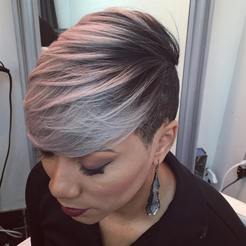 Outstanding Short Weave Hairstyles You Can Easily Copy Xplicitgh Com Ghana Short Hairstyles For Black Women Fulllsitofus
