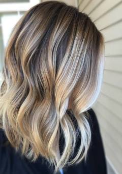 Brown Hairstyles And Haircuts Ideas For 2019 Therighthairstyles