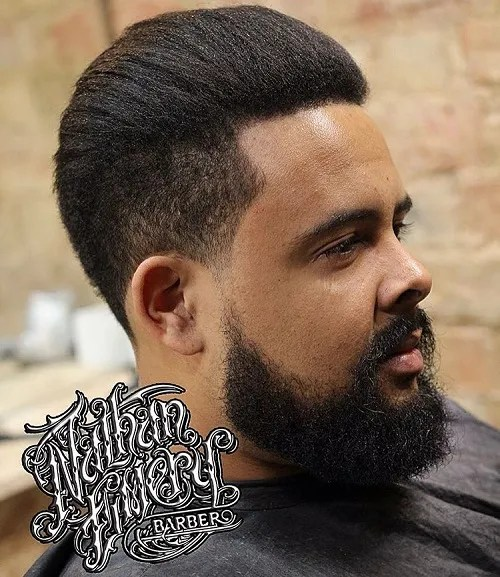 mens hair back styles 20 trendy slicked back hair styles 3148