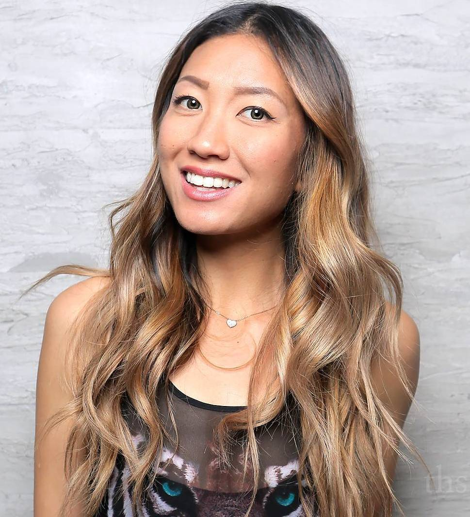 Asian Hair Website