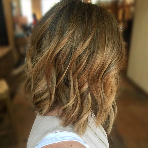 How To Choose A Hair Color For Your Skin Tone