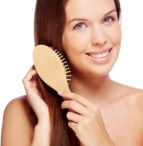 vitamines types saines rendent meches cheveux