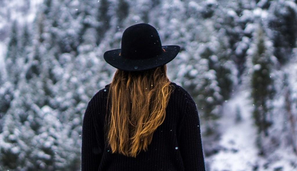 votre personnel hiver guide cheveux