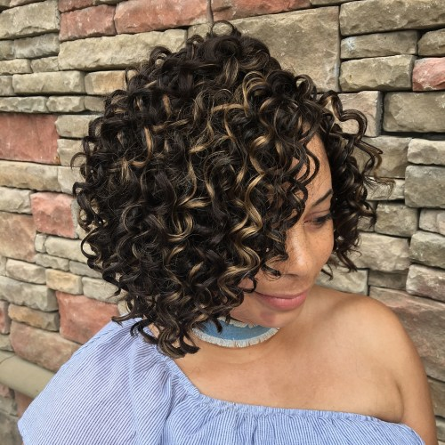 40 Crochet Braids Hairstyles For Your Inspiration