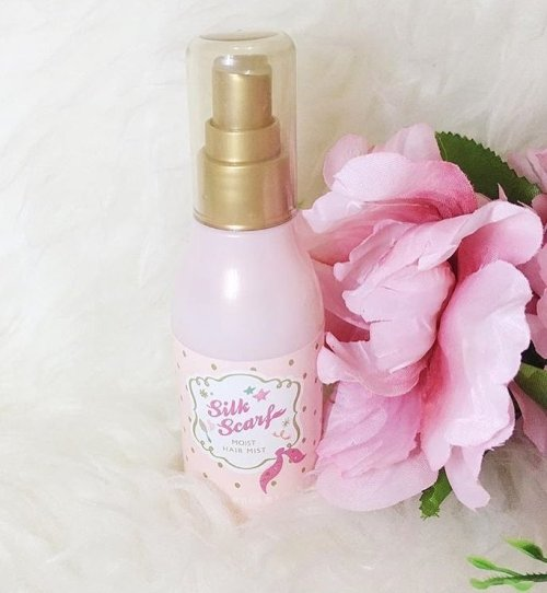Etude House Hair Mist