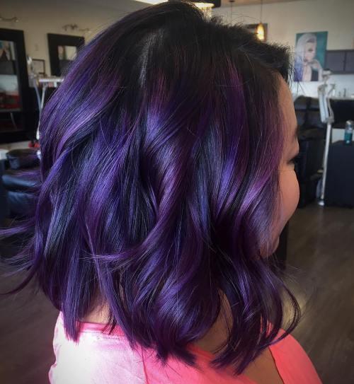 eggplant plum