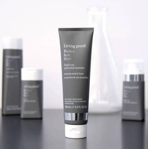 Living Proof Fresh Cut Split End Mender