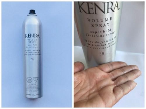 Kenra Volume Hairspray