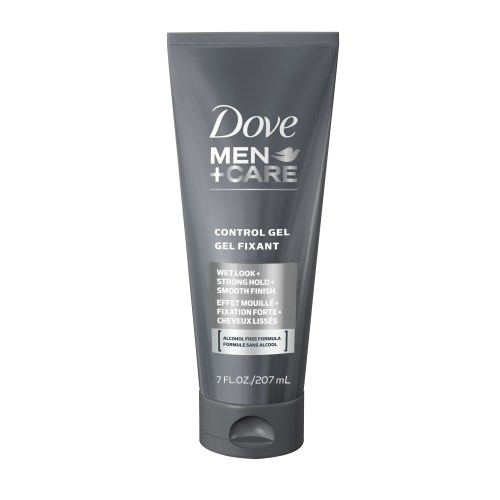 Dove Controlling Gel