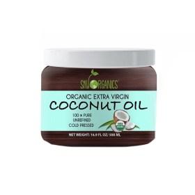 Sky Organics Coconut Oil