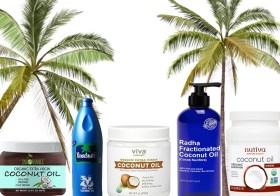 Best Coconut Oils