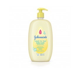 Johnson Baby Body Wash
