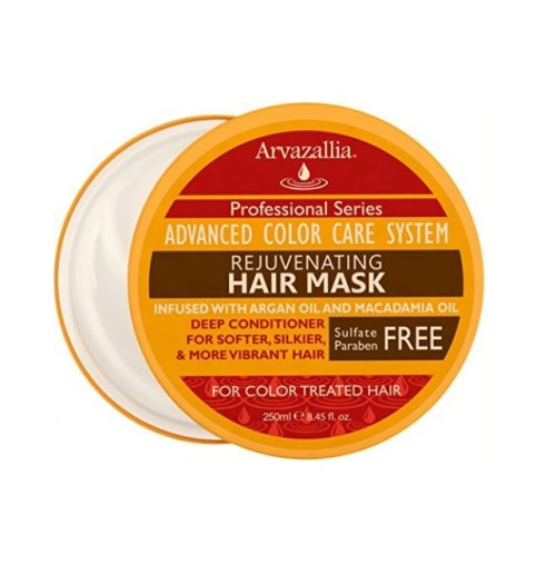 Arvazilla Hair Mask