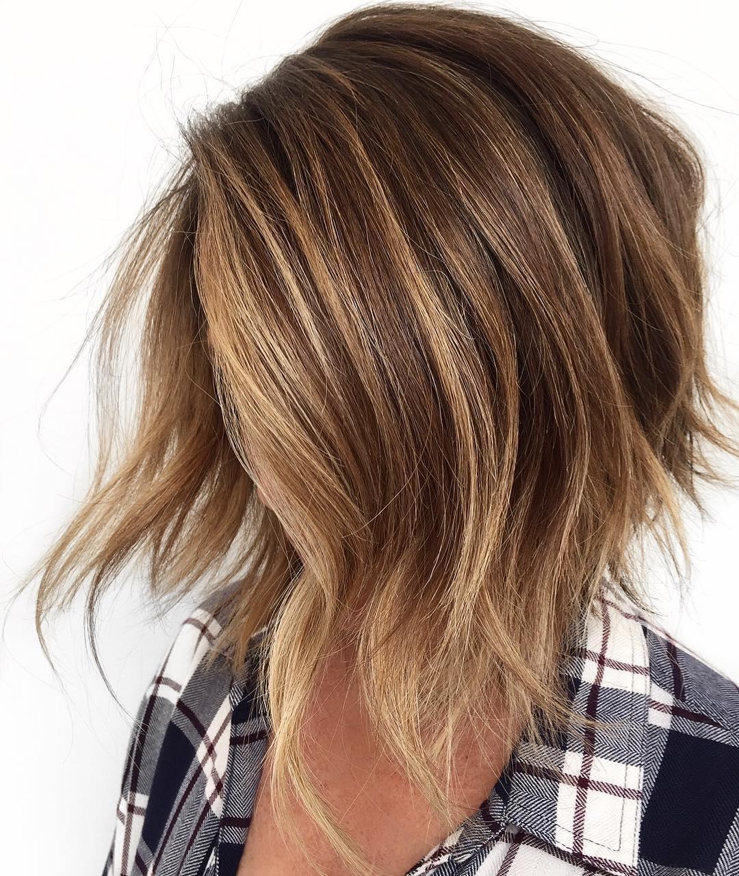 20 Dirty Blonde Hair Ideas That Work on Everyone