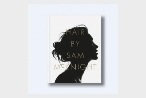 Hair by Sam Mcknight