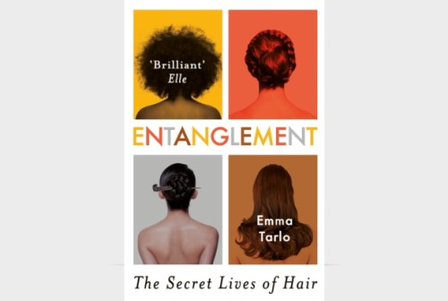 Entanglement: The Secret Lives of Hair by Emma Tarlo