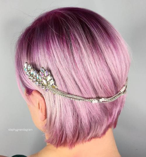 Grecian Hairstyle For Short Hair