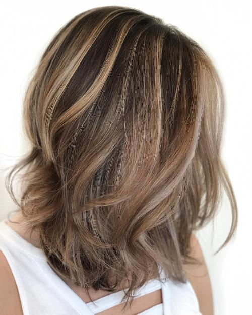 Icy Mocha Brown