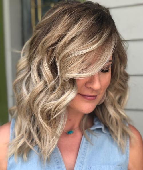 20 Best Hair Colors That Will Really Make You Look Younger