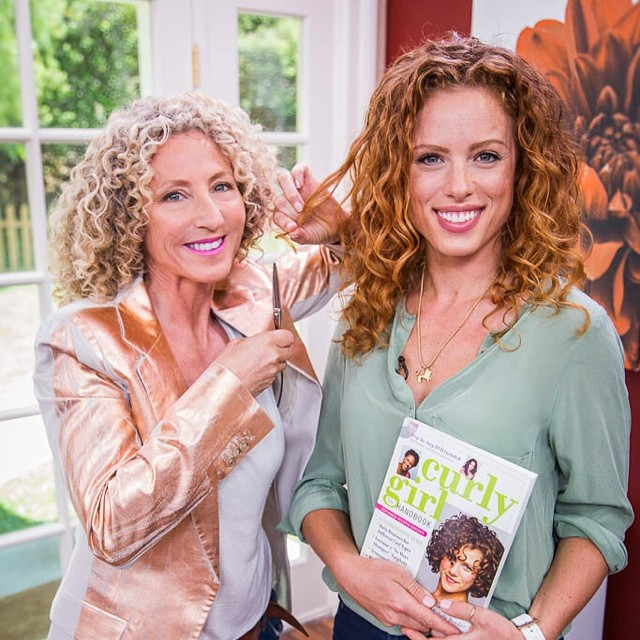 The Curly Girl Method All You Need To Know