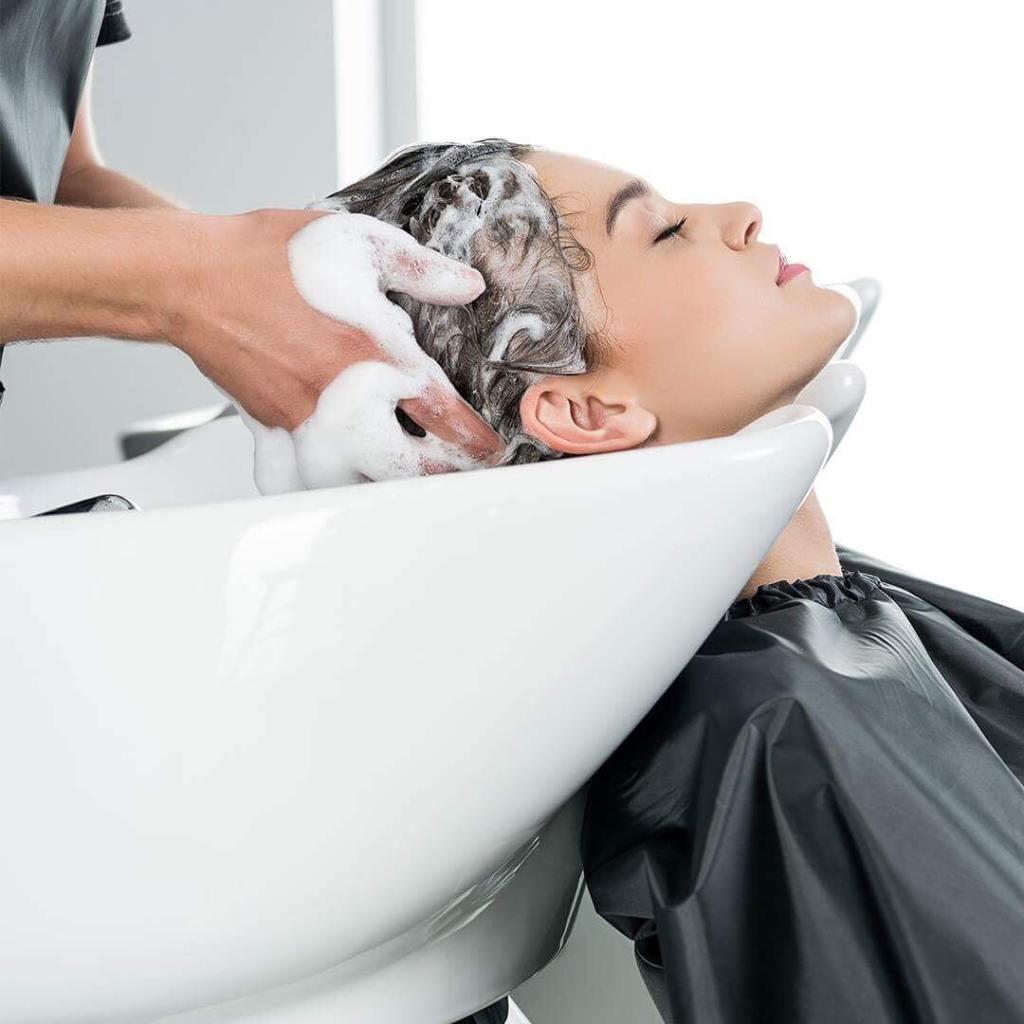 Scalp Hair Treatment