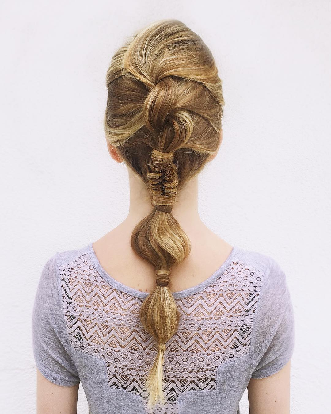 Creative Combo Braid