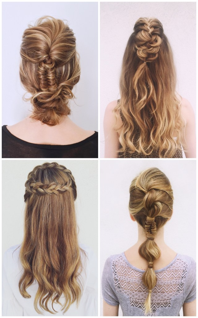 20 braided prom hairstyles for stylish girls