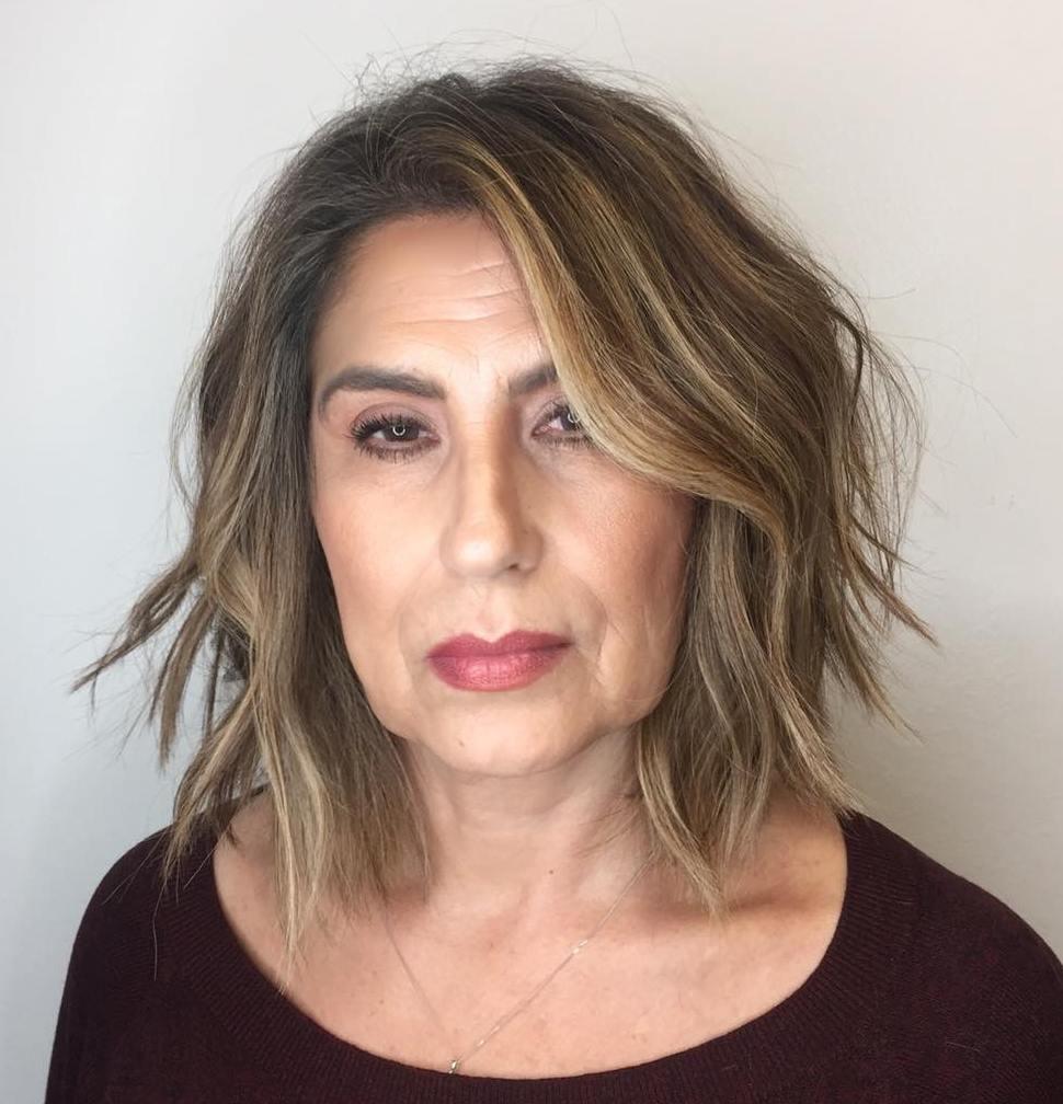 KATHERYN: Mandy Bright gaping pussy fist fucked