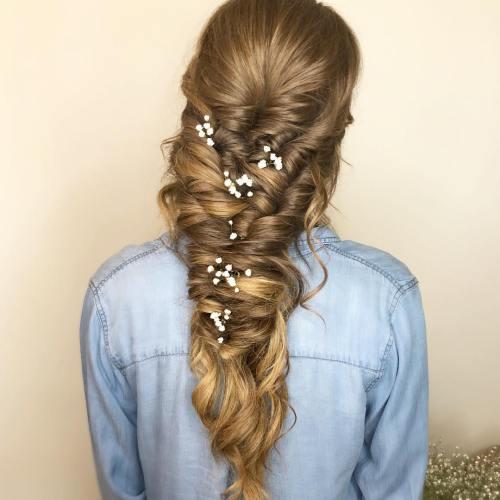 votre parfaite mariage considerer coiffure choses choix