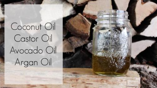 Natural Oils For Hair Treatment